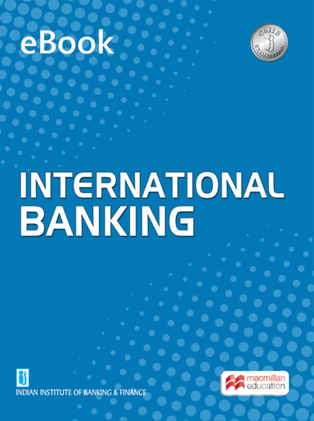 eBook - INTERNATIONAL BANKING