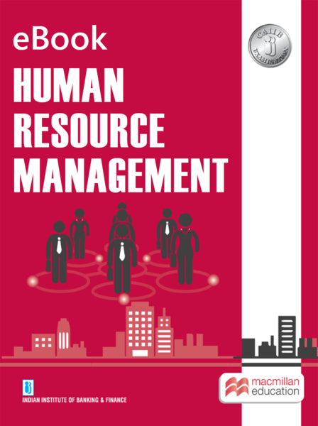eBook - HUMAN RESOURCE MANAGEMENT
