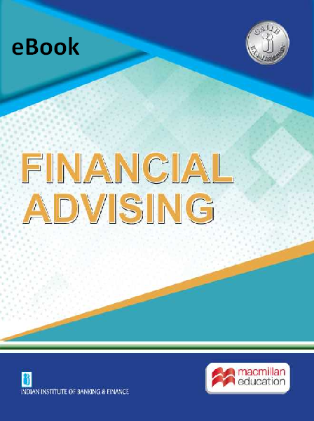 eBook - FINANCIAL ADVISING