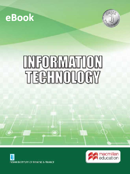 eBook - INFORMATION TECHNOLOGY