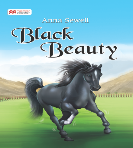 eBook - Black Beauty