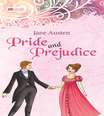 eBook - Pride and Prejudice