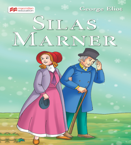 eBook - Silas Marner
