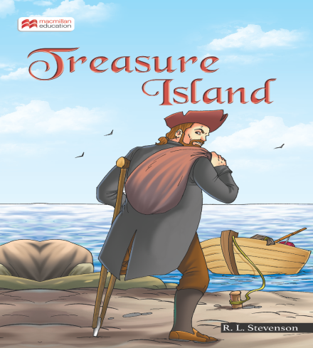 eBook - Treasure Island