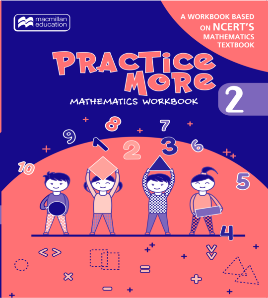 eBook - Practice More Mathematics Workbook 2